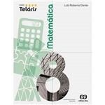 Livro - Projeto Teláris Matemática - 8º Ano / 7 º Série