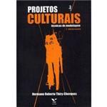 Livro - Projetos Culturais - Técnicas de Modelagem