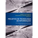 Livro - Projetos de Tecnologia de Informação