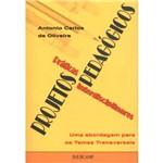 Livro - Projetos Pedagógicos - Práticas Interdisciplinares