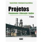 Livro - Projetos - Planejamento, Elaboração e Análise