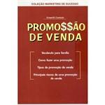 Livro - Promo$$ão de Vendas - Col. Marketing de Sucesso