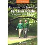 Livro - Promoção da Saúde na Terceira Idade