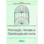 Livro - Promoção, Vendas e Distribuição de Livros