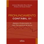 Livro - Pronunciamento Contábil 01: Medida e Evidenciação do Valor Recuperável de Ativos