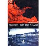 Livro - Propósitos do Acaso