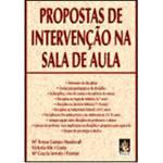 Livro - Propostas de Intervençao na Sala de Aula