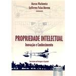 Livro - Propriedade Intelectual - Inovação e Conhecimento