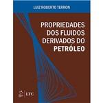 Livro - Propriedades dos Fluidos Derivados do Petróleo