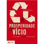 Livro - Prosperidade do Vício