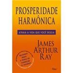 Livro - Prosperidade Harmônica