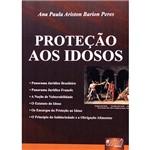 Livro - Proteção Aos Idosos