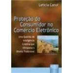 Livro - Proteção do Consumidor no Comércio Eletrônico