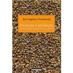 Livro - Proteção e Produção: Biodiversidade e Agricultura no Brasil