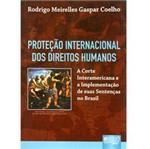 Livro - Proteção Internacional dos Direitos Humanos