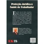 Livro - Proteção Jurídica à Saúde do Trabalhador