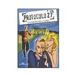 Livro - Protocolo 27 - o Segredo dos Clones