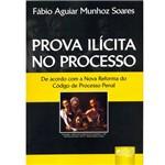 Livro - Prova Ilícita no Processo