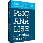 Livro - Psicanálise a Clínica do Real