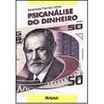 Livro - Psicanálise do Dinheiro