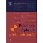 Livro - Psicologia Aplicada à Administração