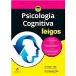 Livro - Psicologia Cognitiva