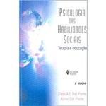 Livro - Psicologia das Habilidades Sociais - Terapia e Educação