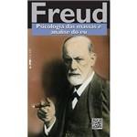 Livro - Psicologia das Massas e Analise do eu