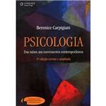 Livro - Psicologia: das Raízes Aos Movimentos Contemporâneos
