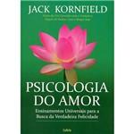 Livro - Psicologia do Amor