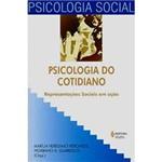 Livro - Psicologia do Cotidiano - Representações Sociais em Ação