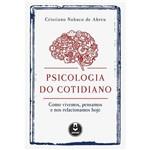 Livro - Psicologia do Cotidiano