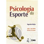 Livro - Psicologia do Esporte