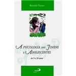 Livro - Psicologia dos Jovens e Adolescentes, a