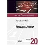 Livro - Psicologia Jurídica - Vol. 20