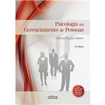 Livro - Psicologia no Gerenciamento de Pessoas