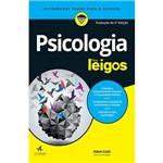 Livro - Psicologia para Leigos - Tradução da 2ª Edição