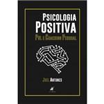 Livro - Psicologia Positiva