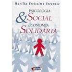 Livro - Psicologia Social & Economia Solidária