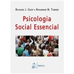 Livro - Psicologia Social Essencial