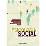 Livro - Psicologia Social - Perspectivas Atuais e Evidências Empíricas