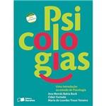 Livro - Psicologias: uma Introdução ao Estudo de Psicologia
