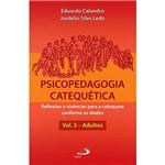 Livro - Psicopedagogia Catequética