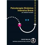 Livro - Psicoterapia Dinâmica Intensiva Breve