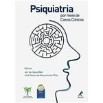 Livro - Psiquiatria por Meio de Casos Clínicos