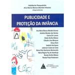 Livro - Publicidade e Proteção da Infância
