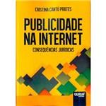 Livro - Publicidade na Internet: Consequências Jurídicas