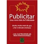 Livro - Publicitar: uma Nova Visão da Publicidade