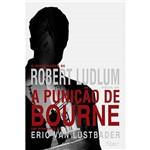 Livro - Punição de Bourne, a