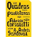 Livro - Quadras Paulistanas